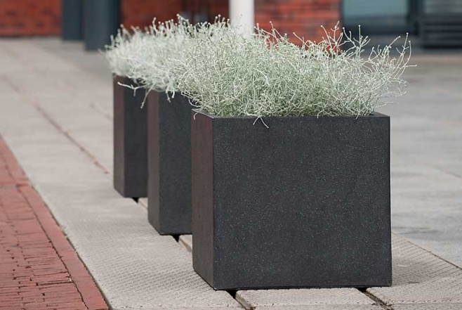 terrazzo wirkung und ausstrahlung keramikstadel rettenberg lagerverkauf pflanzt pfe. Black Bedroom Furniture Sets. Home Design Ideas